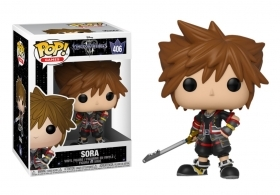 Kingdom Hearts 3 Sora 406 Funk