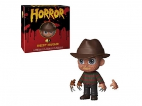 Horror Freddy Krueger Funko Five Star Vinyl Figure