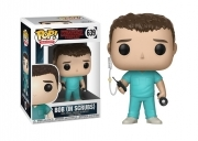 Stranger Things Bob in Scrubs 639 Funko POP Vinyl Figure