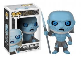 Game Of Thrones White Walker 06 Funko POP Vinyl Figure