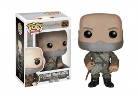 Outlander Dougal McKenzie 252 Funko POP Vinyl Figure