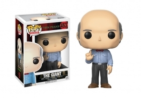Twin Peaks The Giant 453 Funko