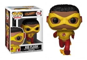 The Flash Kid Flash 714 Funko