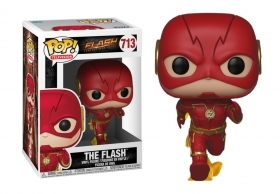 The Flash 713 Funko POP Vinyl