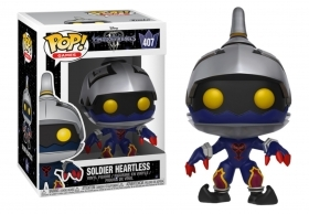 Kingdom Hearts Soldier Heartless 407 Funko POP Vinyl Figure