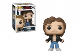 Stranger Things Billy 640 Funko POP Vinyl Figure