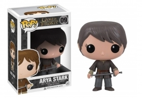 Game Of Thrones Arya Stark 09 Funko POP Vinyl Figure