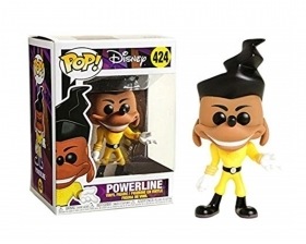 Disney Powerline 424 Funko POP Vinyl Figure