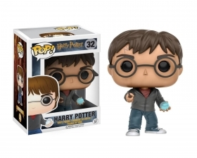Harry Potter Harry Potter with Prophecy 32 Funko POP Vinyl Figure