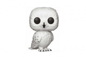 Harry Potter Hedwig 76 Funko P