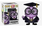 Disney Ralph Breaks the Internet Knowsmore 10 Funko POP Vinyl Figure