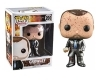 Supernatural Crowley Bloody Metallic 200 Funko POP Vinyl Figure