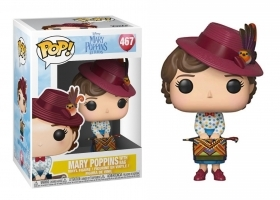 Disney Mary Poppins with Bag 4