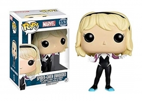 Marvel Spider Gwen Unhooded 15