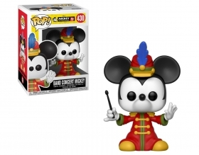 Disney Band Concert Mickey 430 Funko POP Vinyl Figure