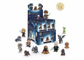 Fantastic Beast The Crimes of Grindelwald Funko Mystery Minis Figure Blind Box