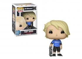 Birdhouse Tony Hawk 01 Funko POP Vinyl Figure
