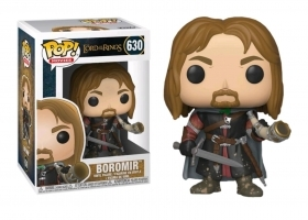 Lord Of The Rings Boromir 630