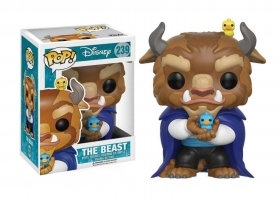 Disney Beauty and The Beast Wi