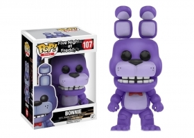 Five Night At Freddy's Bonnie 107 Funko POP Vinyl Figure