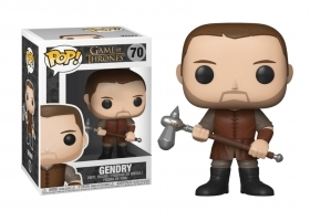 Game Of Thrones Gendry 70 Funko POP Vinyl Figure