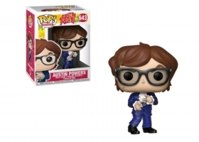 Austin Powers 643 Funko POP Vi