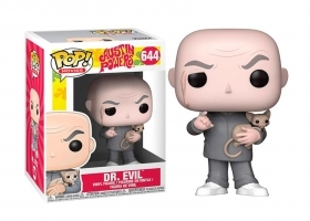 Austin Powers Dr. Evil 644 Funko POP Vinyl Figure