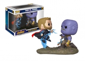 Marvel Infinity War Thor VS Thanos 707 Funko POP Vinyl Figure
