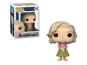 Riverdale Betty Cooper 731 Fun
