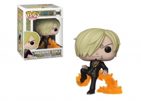 One Piece Vinsmoke Sanji 398 F