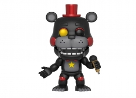 Five Nights at Freddy\'s Lefty