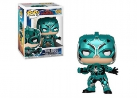 Marvel Captain Marvel Yon-Rogg 429 Funko POP Vinyl Figure