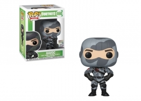 Fortnite Havoc 460 Funko POP Vinyl Figure