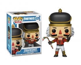 Fortnite Crackshot 429 Funko P