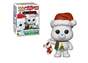 Care Bears Christmas Whishes Bear 432 Funko POP Vinyl Figure