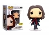Mortal Engines Hester Shaw Hot Topic 680 Funko POP Figure