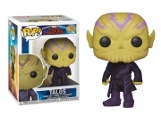 Marvel Captain Marvel Talos 431 Funko POP Vinyl Figure