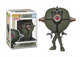 Fallout Assaultron 374 Funko POP Vinyl Figure