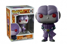 Dragon Ball Super Hit 315 Funko POP Vinyl Figure