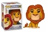 Disney Lion King Mufasa 495 POP Vinyl Figure