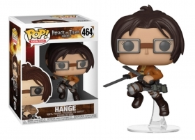Attack on Titan Hange 464 Funko POP