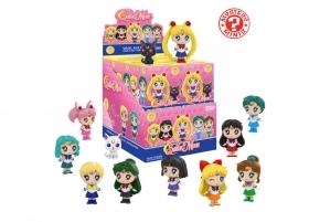 Sailor Moon Funko Mystery Minis Vinyl Figure 1x Blind Box