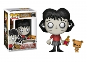 Don't Starve Willow and Bernie 403 Funko POP Vinyl Figure