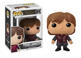 Game of Thrones Tyrion Lannister 01 Funko POP Vinyl Figure