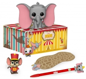 Disney Dumbo Baby Dumbo 513 Disney Treasures Funko POP Vinyl Figure