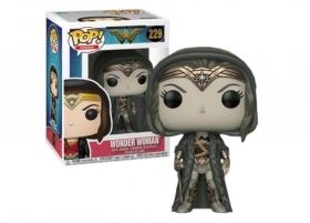 Dc Super Heroes Wonder Woman Sepia 229 Funko POP Vinyl Figure