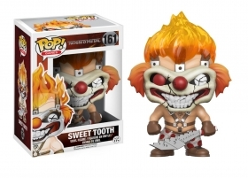 Twisted Metal Sweet Tooth 161