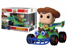 Disney Toy Story Woody with RC