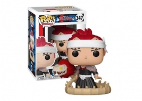 Bleach Renji Bankai 347 Funko POP Vinyl Figure