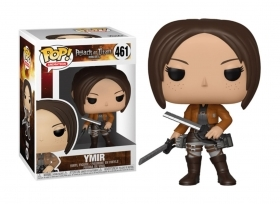Attack on Titan Ymir 461 Funko POP Vinyl Figure